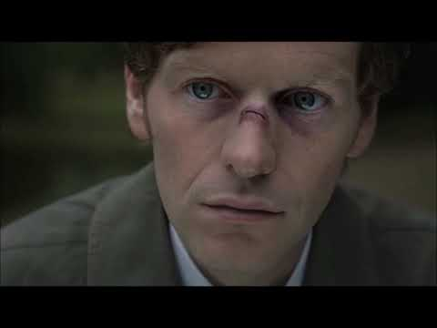 Endeavour meets The Ipcress File  by John Barry