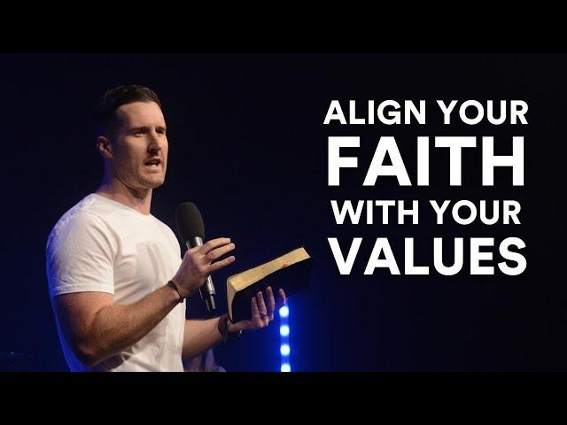 Live Like Gideon   Pastor Ben Fagerland