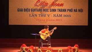 lớp học guitar cực nhanh phường phú thượng quận tây hồ hà nội 0946836968