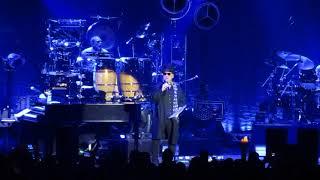 Toto - Stranger in Town @ Tauron Arena, Kraków 28.02.2018