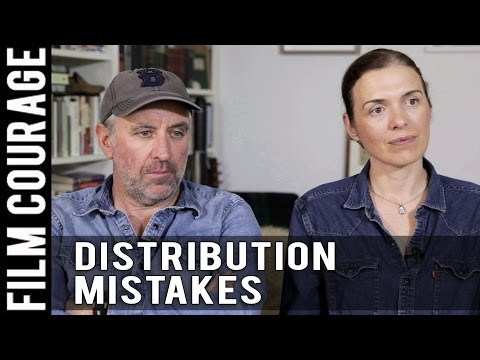 Big Mistakes A Filmmaker Makes Distributing A Movie by Diane Bell & Chris Byrne