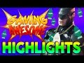 FUNNY GAMING MONTAGE: Best and Funniest Moments with GamingAwesome #5