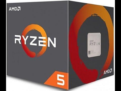Процесор AMD Ryzen 5 1600 3.2GHz / 16MB (YD1600BBAFBOX) sAM4 BOX