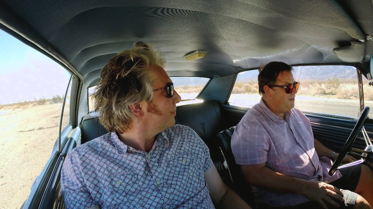 Pontiac Final Test Drive: Wheeler Dealers