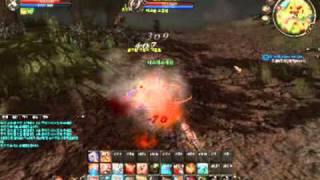 Video Gameplay Archlord II G-Star 2011