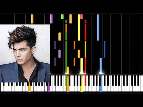 Fever Guitar Chords Adam Lambert Khmer Chords