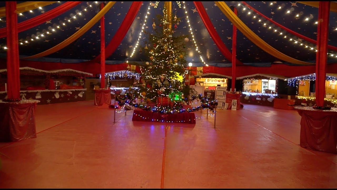 Saarbrücker Weihnachtscircus