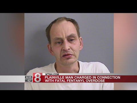 Police: Plainville man arrested following girlfriend's overdose death