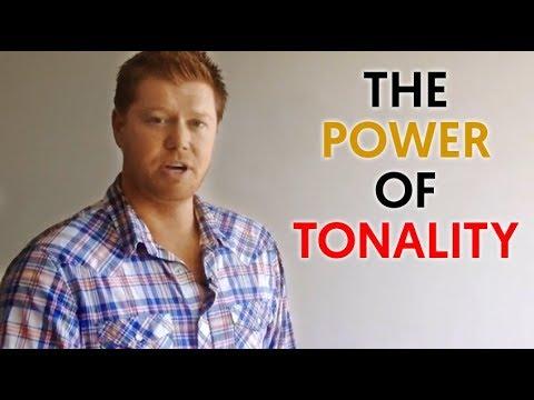 The Impact Of Tonality (Video) - Charisma Matrix