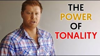 The Impact of Tonality (Video) - Charisma Matrix