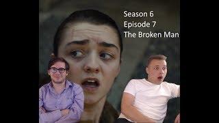 Game of Thrones Reaction Season 6 Episode 7
