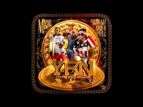 Migos - Young Rich N*ggas Full Album HD (2013)