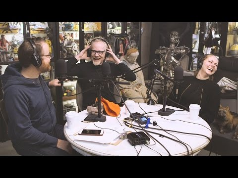 Simone's Surprise - Still Untitled: The Adam Savage Project - 12/06/16