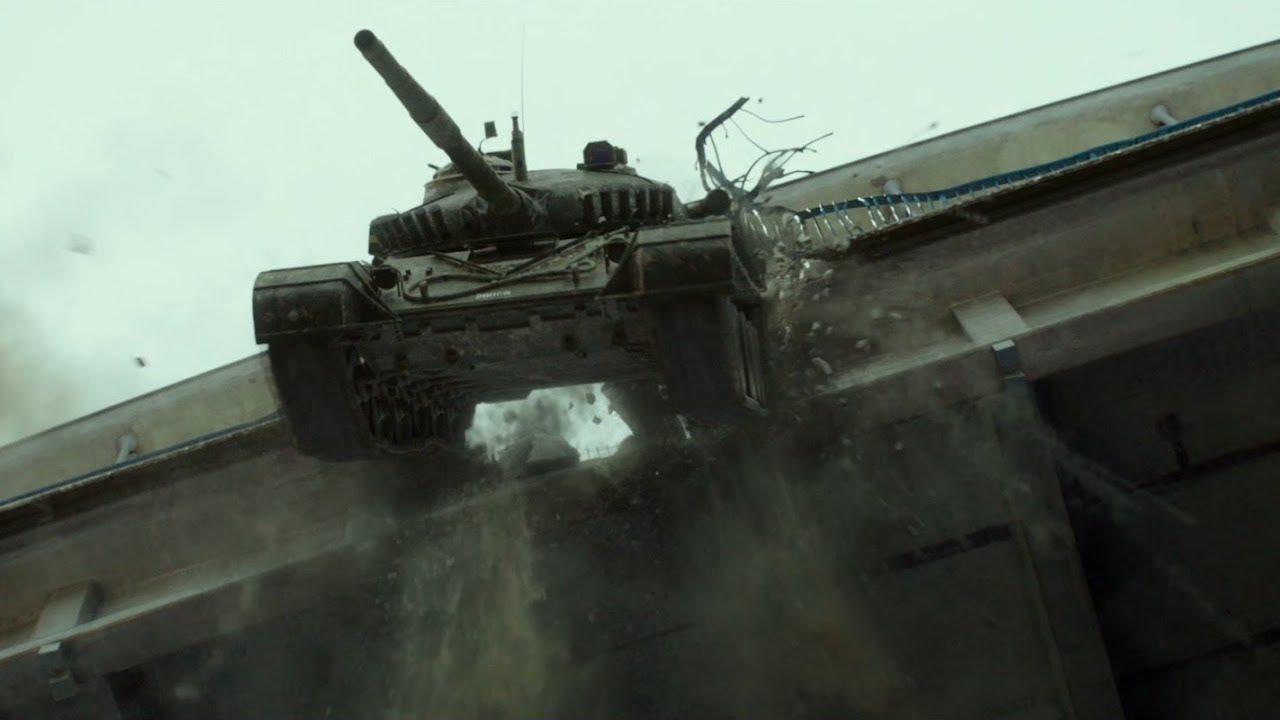 Niczym Call od Duty! Wybuchowy zwiastun filmu RENEGACI