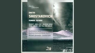 Zlatiye gori (Golden mountains) Suite, Op. 30a: II. Waltz: Andante