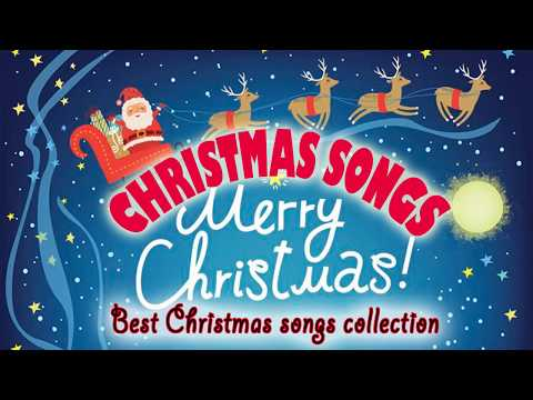 Old Christmas Songs 2018 Medley - Top English Christmas Songs of All Time