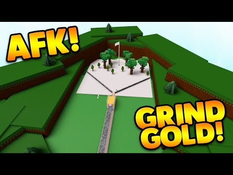 *NEW* AFK GOLD GRIND METHOD! | Build A Boat For Treasure ROBLOX