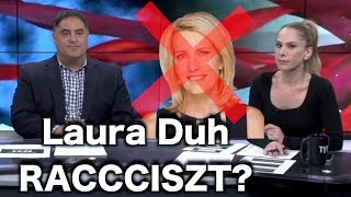 TYT Lies about Laura Ingraham
