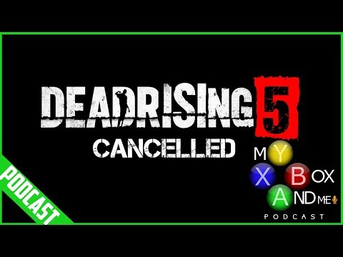 Capcom Vancouver Has Been Shut Down! - My Xbox And Me Episode 151