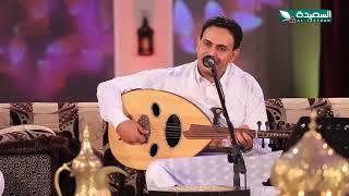 أغنية أنا احبك بصوت المبدع محمد الحارثي