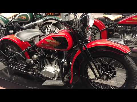Harley Davidson Milwaukee Museum Virtual Tour