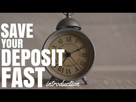 Save Your Deposit Fast Introduction (Ep296)