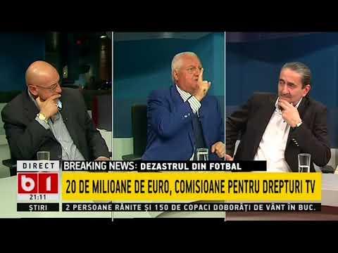Dumitru Dragomir, dezvăluiri incendiare despre culisele alegerii lui Gino Iorgulescu în fruntea LPF