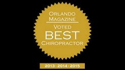 Best Chiropractic Care After A Car Accident Cocoa Beach Orlando FL