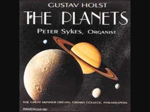 youtube holst planets - photo #8