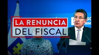 ¿Qué consecuencias trae la renuncia de Néstor Humberto Martínez? | Noticias Caracol