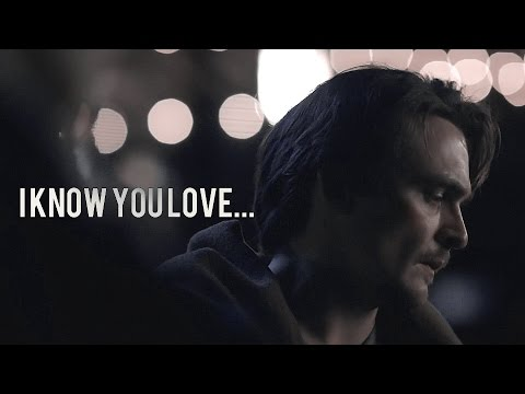 Quinn (+ Carrie) - I know You Love.. (6x07)