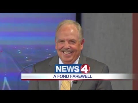 5 Don Paul Last Show on Ch. 4:  Wed 3/23/2016