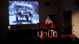 Customer Centric Innovation: Vittorino Filippas at TEDxUniTn
