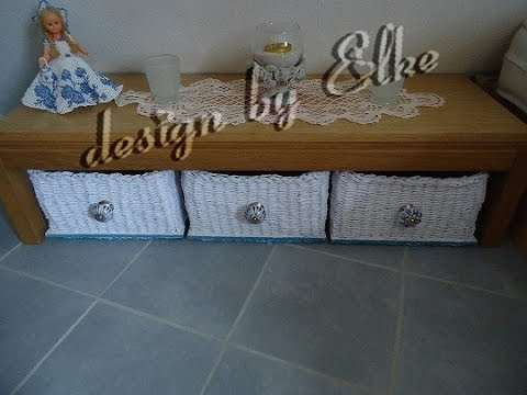 k rbe f r das regal youtube. Black Bedroom Furniture Sets. Home Design Ideas