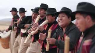 Kala Bolivia - Bendito Oficial - FULL HD ♪ ♫