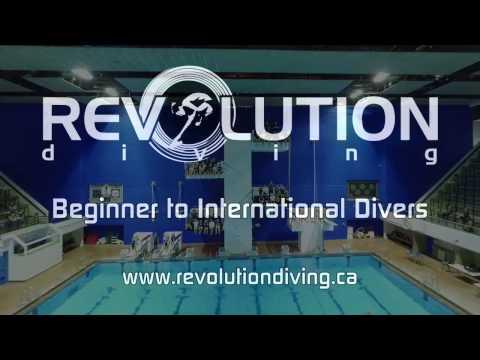 Revolution Diving Promo (Extended) 2016