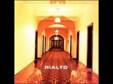 Rialto - Wild is the wind
