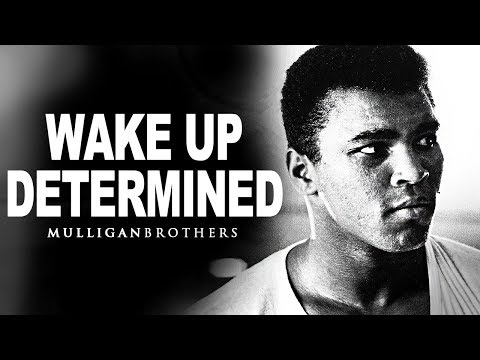 Muhammad Ali - Be Courageous - Motivational Video