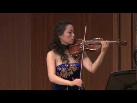 牧歌(Pastoral Song)/劉薇(Liu Wei)  Violin