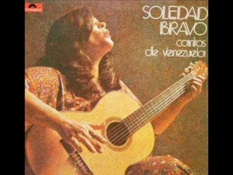 Soledad Bravo - Pajarillo verde