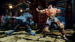 E3 2013: Killer Instinct 3 Gameplay Walkthrough At E3 Stage Booth Ultra Combo! E3M13
