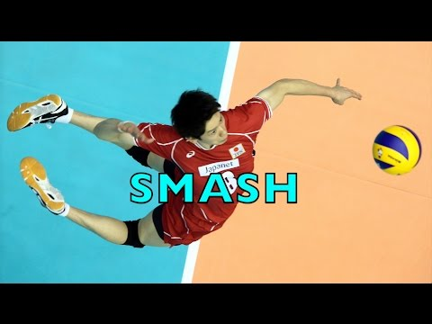 Yuki Ishikawa 石川祐希 (part 2) - Japan vs Egypt FIVB 2015 World Cup Men's Volleyball Highlights