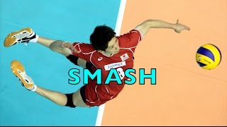 Yuki Ishikawa 石川祐希 (part 2) - Japan vs Egypt FIVB 2015 World Cup Men's Volleyball Highlights thumbnail