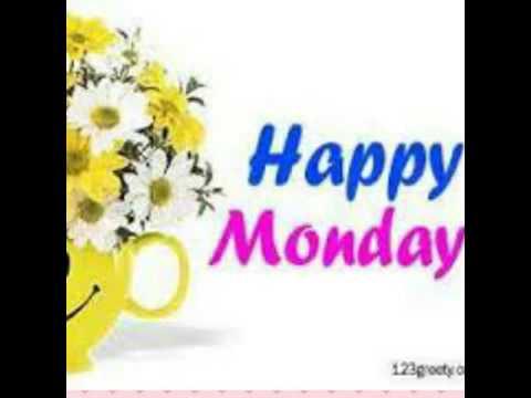 Good morning happy monday youtube voltagebd Images