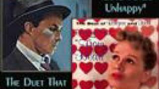 Barbara Cook Mix Duet - Rodgers & Hart 2017 Video