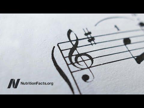 Music as Medicine