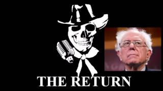 The Bernie Bull (BTR Ghost Radio Graffiti Call)