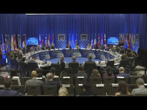 Strategic Dialogue on Labor Trafficking