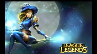 Repeat youtube video Dubstep for Lux (League of Legends)