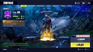 Most bugged game of fortnite ever skip to the next game